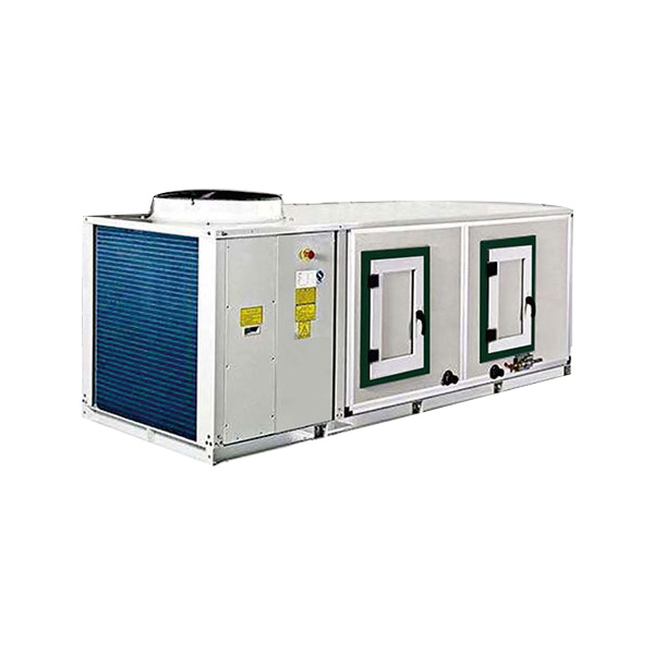 TAKAMURA Rooftop Unitary Air-conditioning (Heat Pump) Unit Series